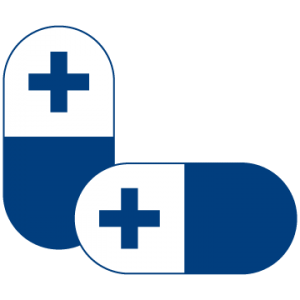 Pharma video production icon
