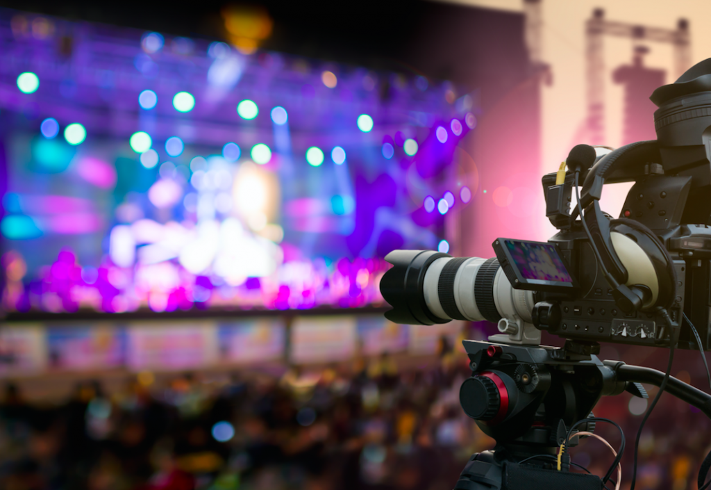 Events Video Production