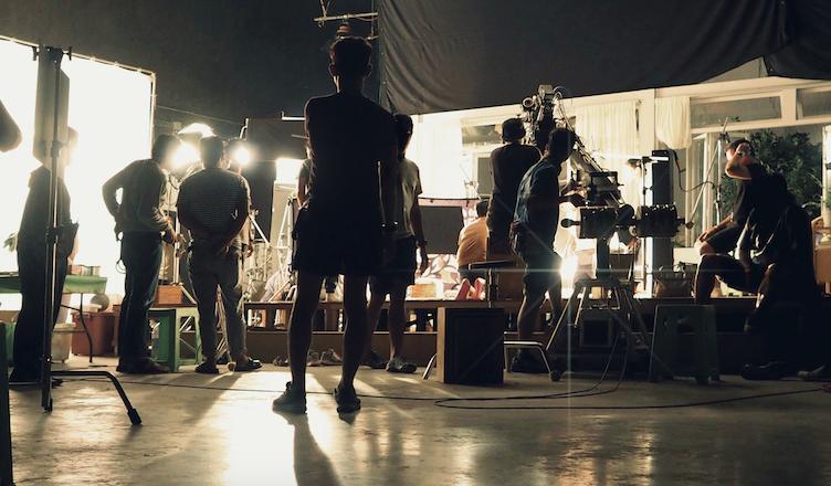 In Studio Video Production